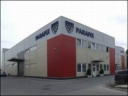 Parafix Hungária Kft - Kantech beléptető rendszer