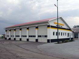 ERSTO Kft - ECOTOR ipari kapuk