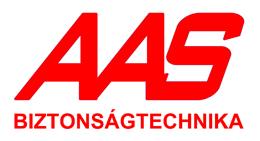 AAS biztonságtechnika referencia