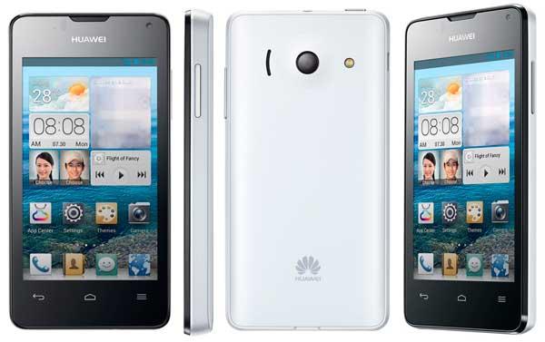 Huawei okostelefonok