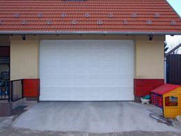 Ecotor garázskapu