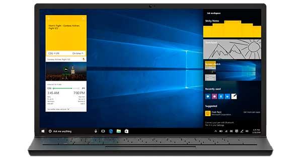 Hamarosan érkezik a Windows 10 frissítése