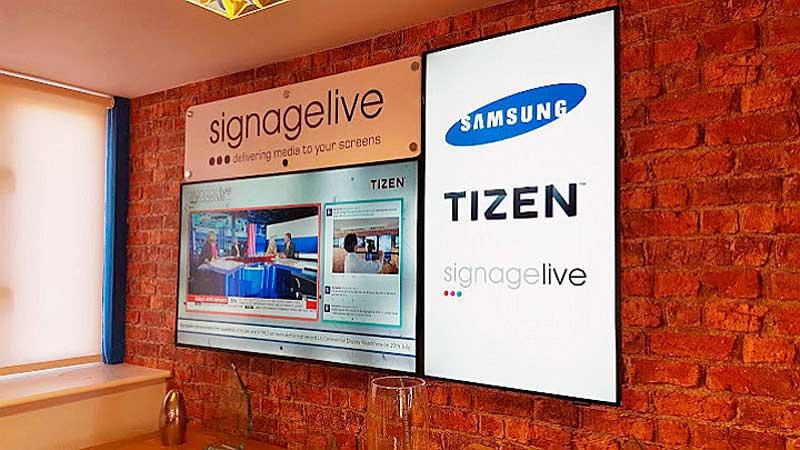 Samsung Tizen monitorok prémium minőségben