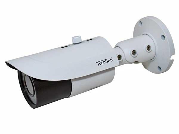 Részletgazdag a Full HD biztonsági kamera