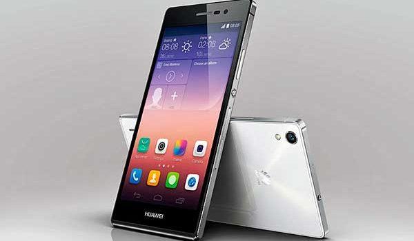 A Huawei lett a piacvezető a kínai okostelefonok között