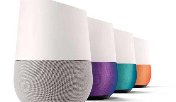 Hamarosan bemutatkoznak az LG Google Home-kompatibilis háztartási gépei