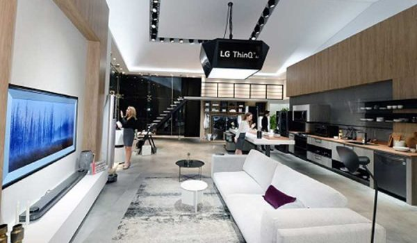 Az LG a DeepThinQ technológiával erősíti mesterséges intelligenciát alkalmazó termékeit és szolgáltatásait