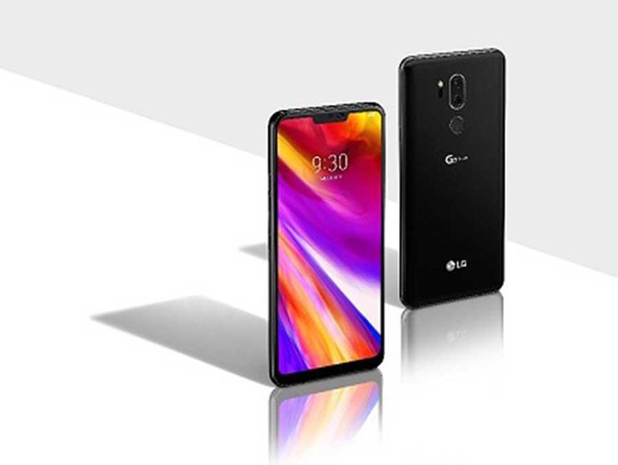 Mesterséges intelligenciával mutatkozott be az LG G7ThinQ