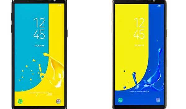 A korszerű Samsung Galaxy J6 hódító körútja elindult
