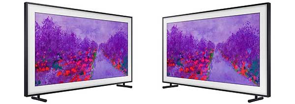 Bemutatkozott a Samsung THE FRAME 2018 - festményt a nappaliba