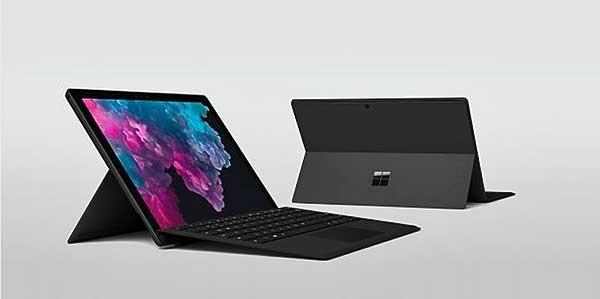 Májustól Surface Pro 6 for Business és a Surface Laptop 2 for Business a Microsoft viszonteladóinak kínálatában