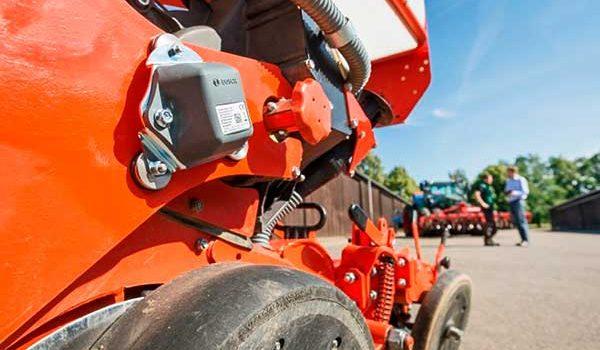 Munkagépek hatékonyságát növeli a Bosch új megoldása