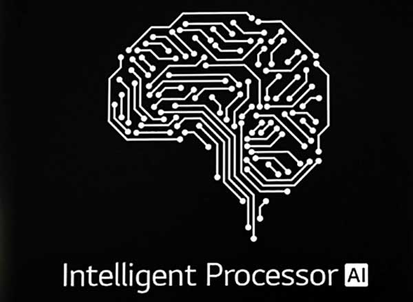 Saját mesterségesintelligencia-chipet fejlesztett az LG
