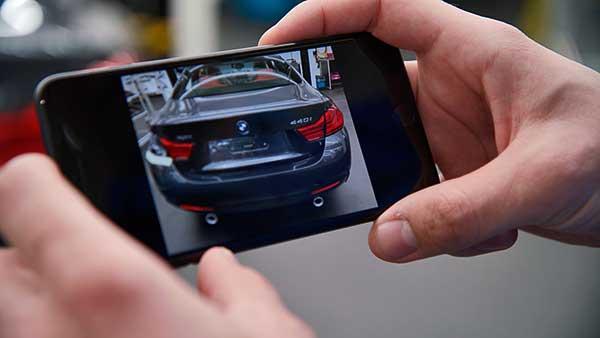 Villámgyors, hatékony, megbízható: a mesterséges intelligencia térnyerése a BMW Group tömegtermelési folyamataiban