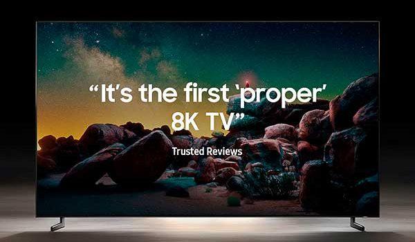 New York-i QLED-csúcstalálkozó: a Samsung elkötelezett a 8K iránt