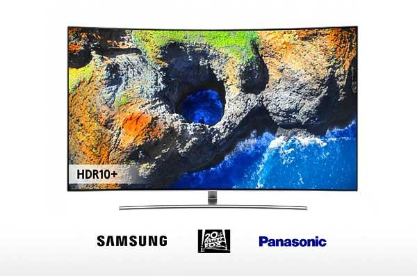 A Samsung przentálja 8K HDR10+ technológiáját