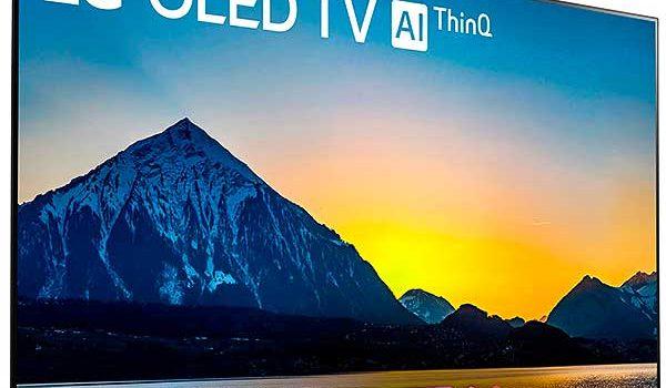 Bizonyítottan kímélik a szemet az LG OLED televíziói