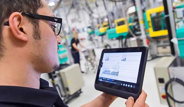 Helyi 5G-hálózatokat állít elő a Bosch