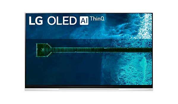 Idén is rangos elismerésben részesült az LG OLED tévéje a Red Dot dizájnversenyen