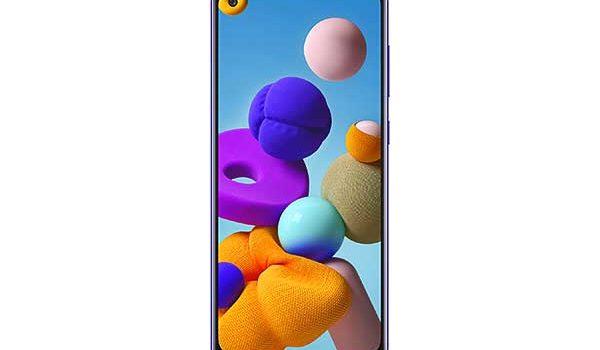 Galaxy A21s okostelefonnal bővült a Samsung Galaxy A szériája