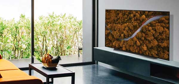 Speciális dizájnmegoldások és valódi 8K képminőség: Magyarországra érkeznek az LG legmodernebb televíziói