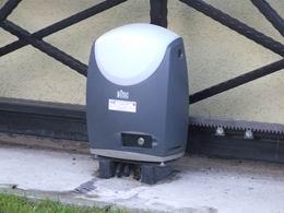 DITEC CROSS-5EH kapunyitó automatika tolókapukra