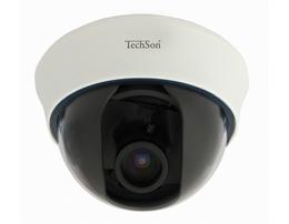 Techson biztonsági kamerák