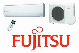 Fujitsu klíma