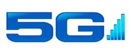 Samsung 5G logo