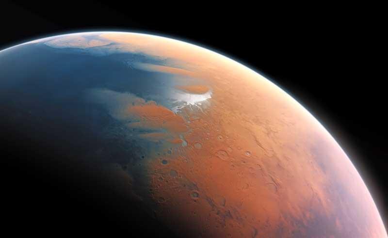 Kína a Mars meghódítására készül
