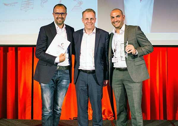 Digital Economy Award kitüntetést kapott az Audi