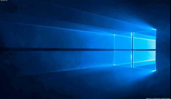 Microsoft Windows 10 frissítés