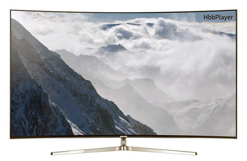 Itt a Samsung nyílt forráskódú HbbTV Media Playere