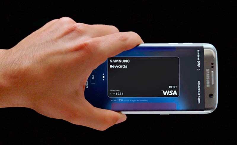 Bővült a Samsung Pay online és alkalmazáson belüli fizetési rendszere