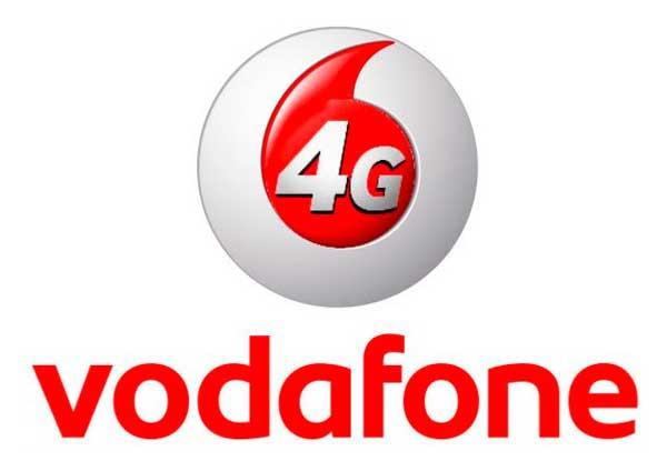 Már elérhető a Vodafone a 4G+ szolgáltatása