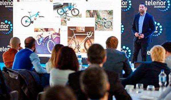A Jövő Utcáján mutatkozik be a magyar fejlesztésű okosbicikli