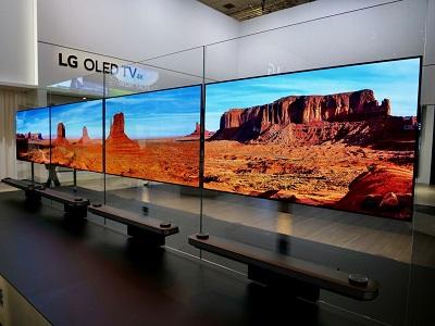 Az LG új távlatokat nyit a televíziós hangzásban