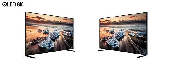 A Samsung Európába hozza a 8K élményt: bemutatkozott a QLED 8K TV sorozat