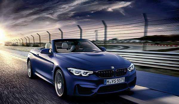 Tavasszal a BMW még tovább fokozza a vezetés élményét