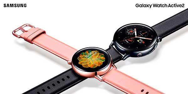 Galaxy Watch Active2: Korszerűsített csatlakoztathatóság