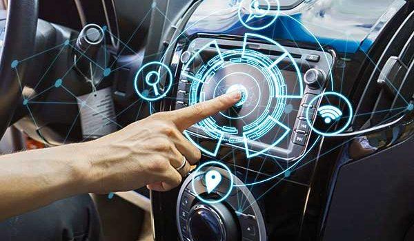Az önvezető gépjárművek üzemelését szimulálja az LG és a Unity saját rendszere