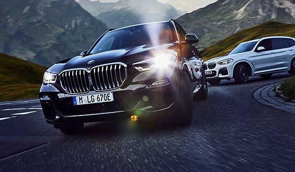 Plug-in hibrid hajtáslánc-technológia a planéta talán legsikeresebb terepjárójában: íme a BMW X3 xDrive30e