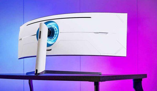 Hazánkba érkezik a Samsung legnagyobb teljesítményű ívelt gaming monitora, az Odyssey G9