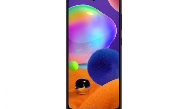 A Samsung bemutatja a Galaxy A sorozat legújabb tagját, a Galaxy A31 okostelefont