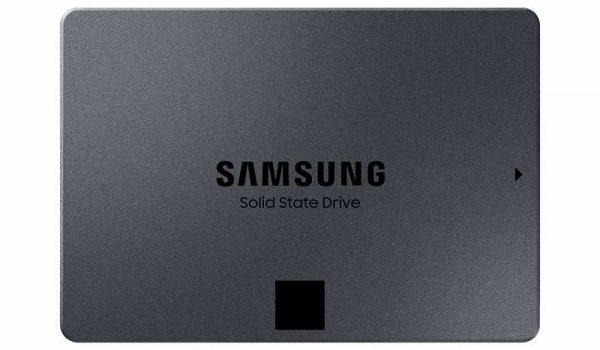 A Samsung bemutatja az egyedülálló 8 TB-os 870 QVO SSD-t