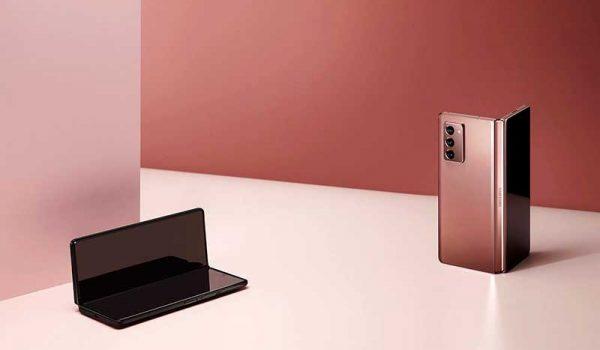 Samsung Galaxy Z Fold2 – Nyiss az új megoldásokra