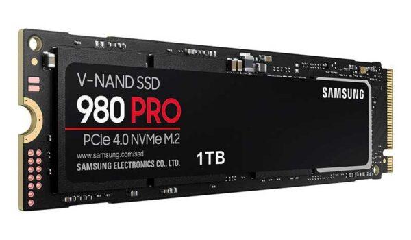 Jeles SSD teljesítmény a Samsung 980 PRO-val