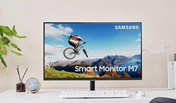 Lifestyle Smart Megjelenítő a Samsungtól