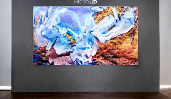A Samsung MicroLED a képminőség új korszakába vezet