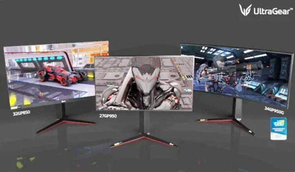 Az LG elénk tárja legfrissebb, korszerűsített Ultra szériás monitorait, amelyek minden elvárást felülmúlnak